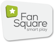 Fan Square Smart Play